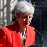 Σε φορτισμένο κλίμα η Τερέζα Μέι ανακοίνωσε ότι παραιτείται από πρωθυπουργός (video)