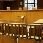 Κλειστά θα παραμείνουν τα δικαστήρια μέχρι τις 7 Ιουνίου λόγω των εκλογών