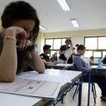 Την Παρασκευή αναρτώνται οι βαθμολογίες των υποψηφίων στις Πανελλήνιες