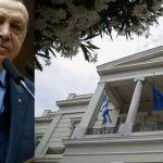 Για παραποίηση της ιστορίας κάνει λόγο το υπουργείο Εξωτερικών στις αποζημιώσεις που ζητά η Αγκυρα για τις θηριωδίες των Ελλήνων