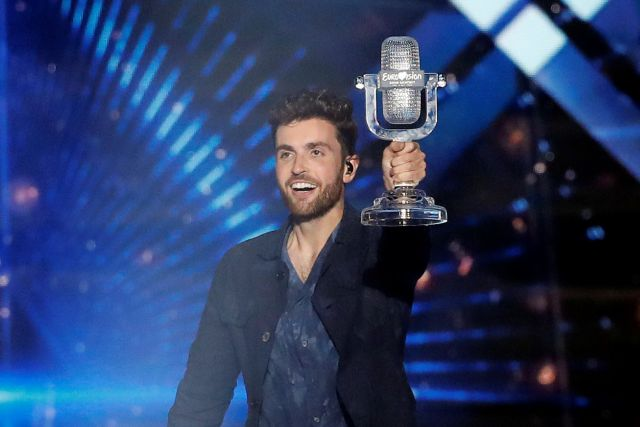 Η Ολλανδία κέρδισε την πρώτη θέση στη Eurovision - Αποδοκιμασίες για την ανταλλαγή ψήφων Ελλάδας- Κύπρου