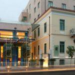 Μετά από πενταετή προσπάθεια ο 5άστερος «Ηριδανός» στον Κεραμεικό περνάει στα χέρια έλληνα ξενοδόχου