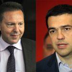 Σημαντικοί οι μπακάληδες στην ελληνική οικονομία απαντάει ο Στουρνάρας σε Τσίπρα