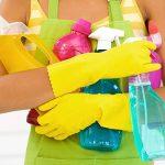 Το σημείο του σπιτιού που πρέπει να καθαρίζουμε συχνότερα – Μύθος ότι η πολλή καθαριότητα αποτελεί «μπούμερανγκ» για την υγεία