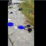 Δύο νεκροί στην Πτολεμαΐδα, όταν όχημα έπεσε πάνω σε ομάδα ποδηλατών (video)
