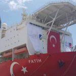 Δεν ''ιδρώνει'' το αυτί της Τουρκίας: Προχωρά και σε δεύτερη γεώτρηση!