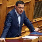 «Όχι στην κατάντια της αντιΣΥΡΙΖΑ υστερίας είπε ο Αλέξης Τσίπρας, ενώ τόνισε την ανάγκη ανασυγκρότησης του ΣΥΡΙΖΑ
