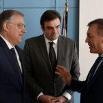 Θεοδωρικάκος: Ειλημμένη η απόφαση της κυβέρνησης για κατάργηση της απλής αναλογικής