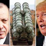 Ψυχροπολεμικό το κλίμα μεταξύ ΗΠΑ-Τουρκίας: Ο Ερντογάν εκφράζει την δυσφορία του στον Τζον Μπόλτον