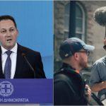 Τα θέματα των ΜΜΕ επιστρέφουν εκεί που ανήκαν από τη μεταπολίτευση και μετά, δήλωσε ο Στυλιανός Πέτσας