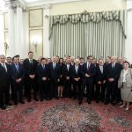 Ανακοινώθηκαν οι 24 νέοι Γενικοί Γραμματείς των υπουργείων της Κυβέρνησης- Δείτε αναλυτικά τα βιογραφικά τους