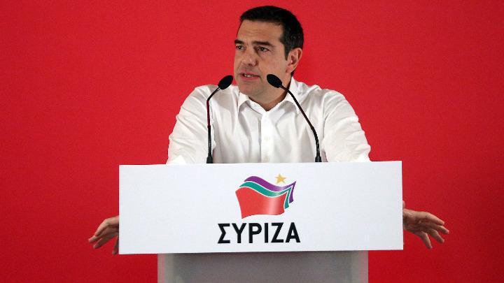 Τη βουλευτική έδρα της Αχαΐας παίρνει ο Τσίπρας- Ποιους αναμένεται να προτείνει για κοιν. εκπροσώπους