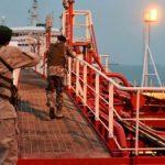 Τύμπανα πολέμου στον Περσικό Κόλπο: Το Ιράν συνέλαβε πλοίο για λαθρεμπόριο καυσίμου στα Η.Α.Ε.