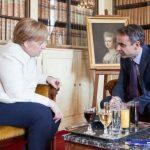 Σαφάρι Μητσοτάκη για την ανάπτυξη - Ικανοποίηση της κυβέρνησης από το ραντεβού με τον Μακρόν. Νέος σταθμός το Βερολίνο