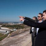 Συμβολικής σημασίας η ιδιωτικοποίηση του Ελληνικού σύμφωνα με τη FAZ
