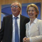 Σύσταση ειδικού ταμείου ετοιμάζει η Ευρωπαϊκή Επιτροπή για να αντιμετωπίσει ΗΠΑ και Κίνα