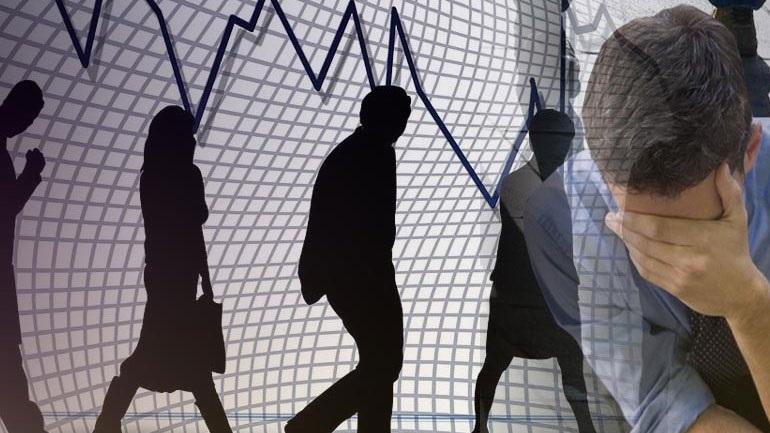 Εκτόξευση της ανεργίας το μήνα Ιούλιο διαπιστώνουν ΕΡΓΑΝΗ και ΟΑΕΔ
