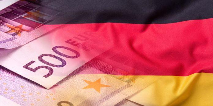 Για πρώτη φορά στα χρονικά η Γερμανία εξέδωσε ομόλογο με αρνητικό επιτόκιο