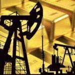 Τα κακά μαντάτα για ύφεση της οικονομίας έρχονται από το Πετρέλαιο και το Χρυσό τονίζει ο Βασίλης Κορκίδης
