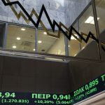 XA: Άνοδο με χαμηλό τζίρο, επιλεκτικές αγορές αναμένοντας την Moody's