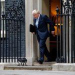 Φρένο στα σχέδια Τζόνσον! Δεν θα πραγματοποιηθεί η ψηφοφορία για το Brexit