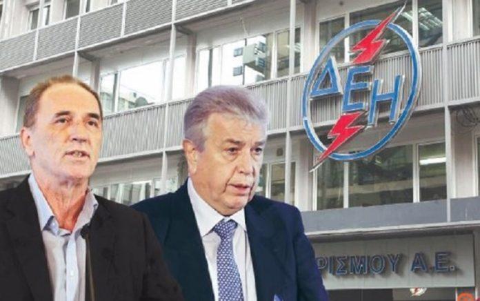 Ντοκουμέντο ενοχής - Υπηρεσιακό έγγραφο αποκαλύπτει ότι Σταθάκης και Διοίκηση ήξεραν τα πάντα για τη χρεοκοπία της ΔΕΗ και δεν έκαναν τίποτα, λόγω... εκλογών!