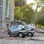 Ανυπολόγιστες υλικές ζημιές με τραυματίες από τη διπλή σεισμική δόνηση στην Αλβανία (video)