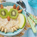 Εννέα υπέροχα πρωϊνά για τους πιο σημαντικούς ανθρώπους της ζωής σας... τα παιδιά!