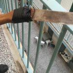 Το ψυχιατρείο των φυλακών Κορυδαλλού έκρυβε αυτοσχέδια όπλα, μαχαίρια και ναρκωτικά...