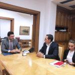 Επανεκκίνηση της συνεργασίας Ελλάδας – Κύπρου – Ισραήλ για την Υγεία