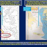 Πρώην Γ.Γ του υπ. Αμύνης της Τουρκίας τοποθετεί τα σύνορα της ''Γαλάζιας Πατρίδας'' μέχρι και τις...Κυκλάδες!