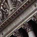 Με άνοδο έκλεισαν τη Δευτέρα οι βασικοί δείκτες τουχρηματιστηρίου της Νέας Υόρκης