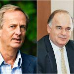 Οικονόμου - Παππάς: Η άγνωστη σχέση μεταξύ των δύο ισχυρών της Ναυτιλίας