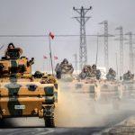 O Ερντογάν κέρδισε στα σημεία τον Τραμπ - Αυτά είναι τα 13 σημεία της συμφωνίας κατάπαυσης του πυρός. Ο τουρκικός στρατός θα έχει τον κύριο έλ?