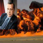 Παγκόσμιο σοκ προκαλούν οι καταγγελίες των Κούρδων: «Οι τουρκικές δυνάμεις μας χτυπούν με λευκό φώσφορο» (video)