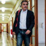 Τσακαλώτος: Οι εμπλεκόμενοι στην οικονομία πρέπει να αντιληφθούν τα προβλήματα που έρχονται
