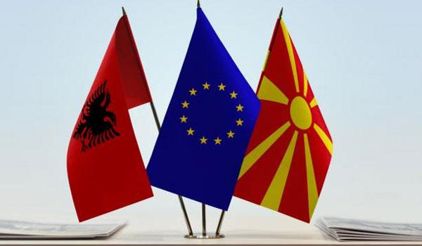 Ένα μέγαλο Όχι εισέπραξαν Βόρεια Μακεδονία και Αλβανία για την είσοδο τους στην Ε.Ε. από τη Σύνοδο Κορυφής