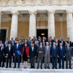 Τα μέτρα της κυβέρνησης των 100 ημερών που άλλαξαν ταχύτητα στη χώρα, ανέφερε ο Στέλιος Πέτσας