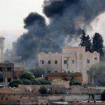 Σφοδρές συγκρούσεις στην Μανμπίτζ - Σθεναρή η αντίσταση των Κούρδων στη Ρας αλ Άιν (video)