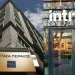 Κλείδωσε η συμφωνία Τράπεζας Πειραιώς και Intrum για τα κόκκινα δάνεια