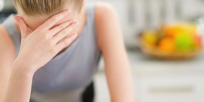 Πως το αυξημένο άγχος συνδέεται άμεσα με το ανοσοποιητικό μας