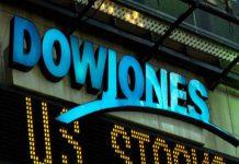 Με ιστορικό υψηλό, έκλεισε την Τετάρτη ο Dow Jones