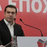 ΣΥΡΙΖΑ: Η αλλαγή πλεύσης , οι εσωτερικοί διαξιφισμοί για το ονοματολογικό και ο φόβος της εσωστρέφειας