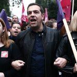 Αντικυβερνητική διαδήλωση χαρακτηρίζει την πορεία του Πολυτεχνείου ο Τσίπρας - Τι απαντάει η ΝΔ