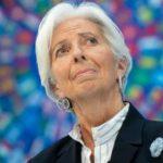 Κριστίν λαγκάρντ: Ερχονται «βαθιές αλλαγές» στην παγκόσμια οικονομία – Σε «εξαιρετική θέση» η Ευρώπη