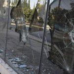 Πέντε χτυπήματα μέσα σε 24ώρες από το Ρουβίκωνα