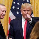Οι «μπίζνες» του Ερντογάν στις ΗΠΑ- Τι ζητά ο Τούρκος πρόεδρος από τον Ντόναλτ Τραμπ
