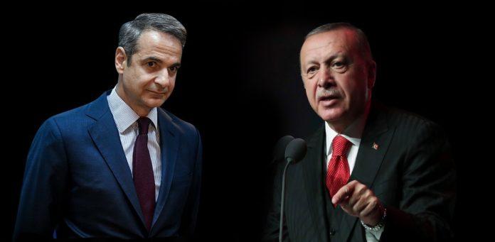 Ο Ερντογάν θέλει συνεργασία με την Αθήνα στο προσφυγικό