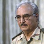 Ο Χαφτάρ βομβάρδισε τουρκικό σύστημα αντιαεροπορικής άμυνας στη Λιβύη