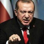 """Απομονωμένος ο Ερντογάν από ΗΠΑ και Ευρώπη απειλεί ότι θα στείλει ξανά το """"Μπαρμπαρός"""" για νέες έρευνες στην Ανατολική Μεσόγειο – Για παρ"""